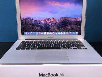 Apple MacBook Air 💻 for Sale in Queens,  NY