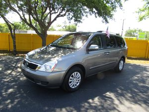 2011 Kia Sedona for Sale in Bradenton, FL