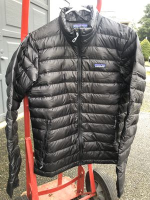 Patagonia Mens Down Jacket for Sale in Puyallup, WA