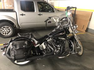 2013 Harley Davidson Heritage Softail for Sale in Chicago, IL
