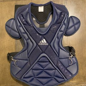 "Adidas Pro Series 2.0 Catchers Chest Protector 16 "" NEW for Sale in Pompano Beach, FL"