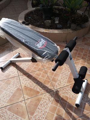 Bench for Sale in El Monte, CA
