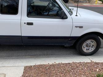 1993 Ford Ranger for Sale in Las Vegas,  NV