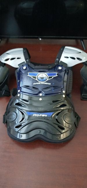 Protector.. Chest. Youth /Adult.. Excellent. for Sale in Santa Ana, CA