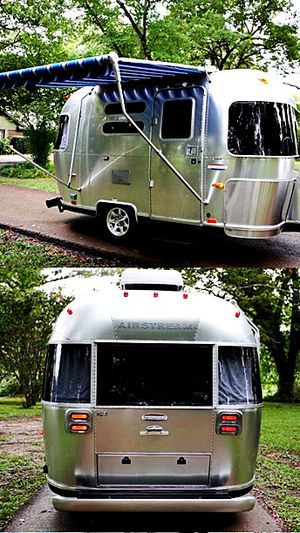 PRICE$1OOO!Airstream 2OO8 Ocean Breeze for Sale in Sunnyvale, CA