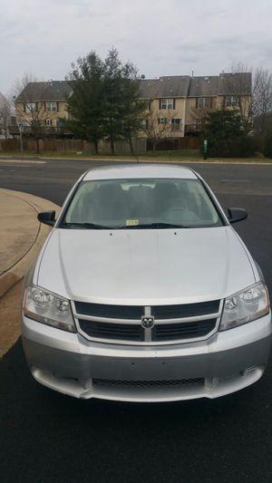 !! $$GREAT CAR 08 DODGE AVENGER 4CYL. $$&& for Sale in Ashburn, VA