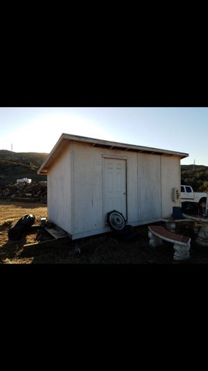 SHED for Sale in National City, CA