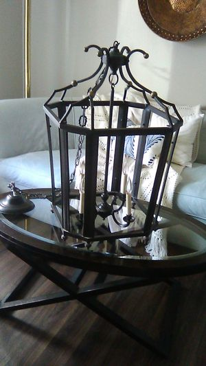 Very large chandelier for Sale in West Linn, OR