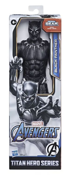 Marvel BLACK PANTHER- RIP Chadwick Boseman -3D TOY- Action Figure- Collectible for Sale in Waldorf, MD