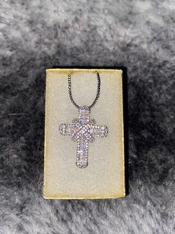 925 Silver Cross!!! for Sale in Phoenix,  AZ