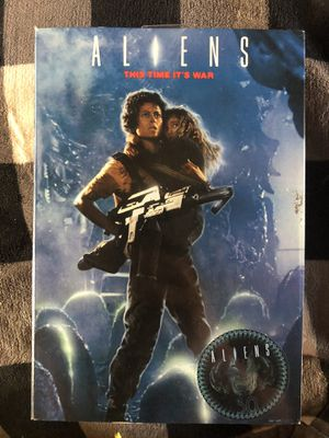 NECA Aliens Ripley and Newt 2-pack for Sale in Lakewood, CA