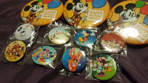 Disney pins for Sale in Haines City, FL