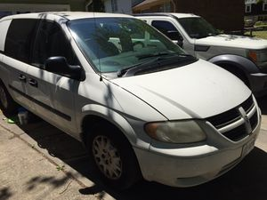 2006 Dodge Grand Caravan for Sale in Norfolk, VA