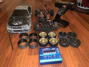 Mad speed rc for Sale in Orlando, FL