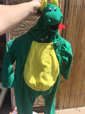 Dragon Halloween Costume for Sale in Peoria, AZ