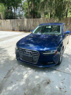 Audi A4 2013 for Sale in Seffner, FL