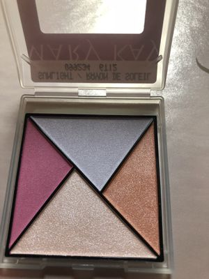 Mary Kay® Eye color palette/ Sunlight/Rayon de soleil. for Sale in Philadelphia, PA