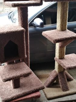 Cat Trees New for Sale in Vancouver,  WA