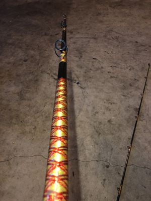 Fishing rod for Sale in Portland, OR