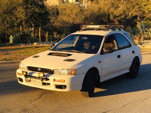 1999 Subaru Impreza for Sale in Glendale, CA