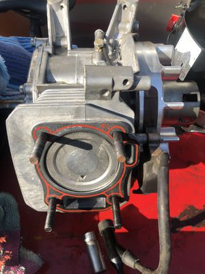 mini bike built engine for Sale in Inglewood, CA