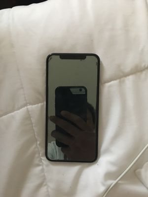 iPhone X for Sale in Pittsburgh, PA
