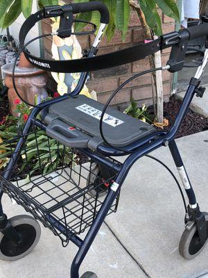 Adult walker for Sale in Fontana, CA