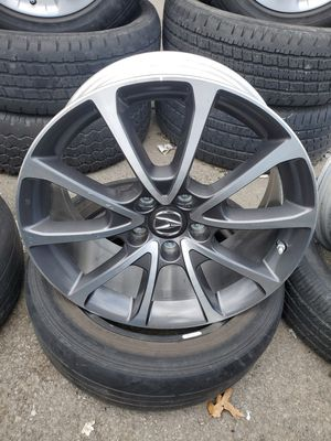 """18"""" brand new for Honda, Acura and Toyota for Sale in Washington, DC"""