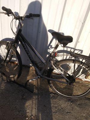 black trek bike for Sale in Anna, TX