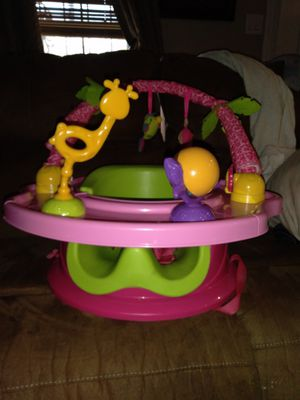 Baby activity chair for Sale in Dallas, TX