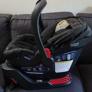 Britax B-Safe35 Infant Car Seat PLUS Base for Sale in Rockville, MD