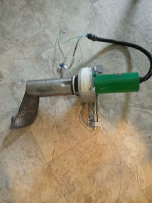 Welding arm for Leister robot for Sale in GRANDVIEW, OH