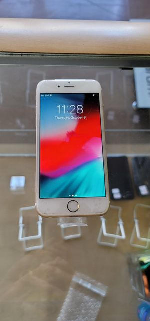 Iphone 6 At&t for Sale in Las Vegas, NV