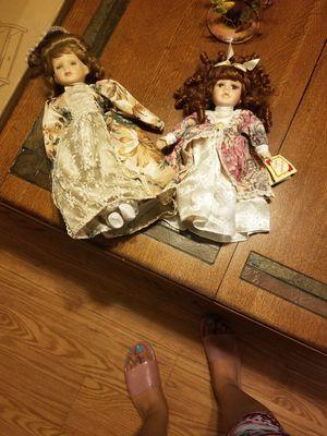 Antique Dolls for Sale in Jonesboro, GA