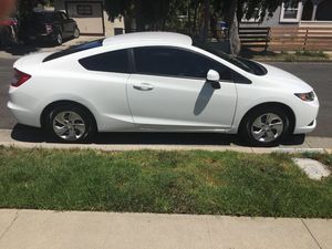 2013 Honda Civic for Sale in West Los Angeles, CA