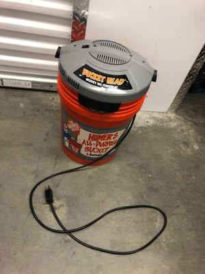 Wet vac 5 gallon for Sale in Queens, NY