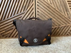 Price reduced AGAIN. Like-new Crumpler DSLR Camera Bag for Sale in San Antonio, TX