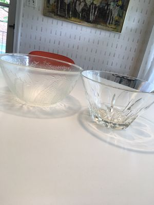 Mixing Bowls - OVERSIZED for Sale in Kensington, MD
