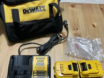 Dewalt 12v Battery Kit for Sale in Houston,  TX