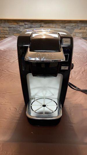 Single Cup Keurig for Sale in Ellwood City, PA