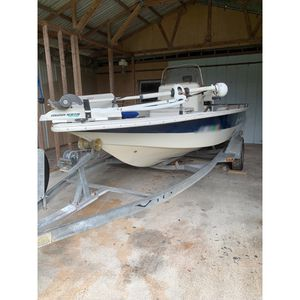 1998 VIP Bay Stealth bay boat for Sale in DeLand, FL