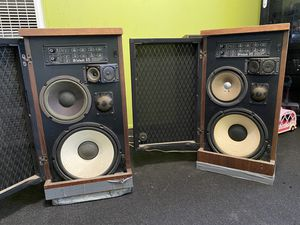 Speakers for Sale in E RNCHO DMNGZ, CA