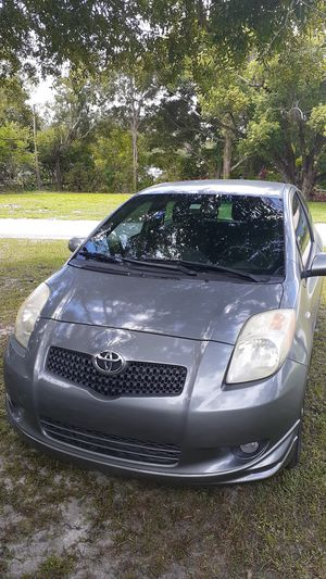 2008 Toyota Yaris for Sale in Tampa, FL