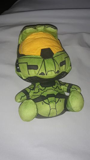 Master Chief Plushie for Sale in West Covina, CA