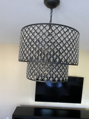 Chandelier for Sale in Carlsbad, CA