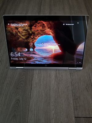 HP EliteBook x360 1030 G3 (2018 model) for Sale in Los Angeles, CA