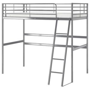 Loft bed and desk for Sale in Washington, DC