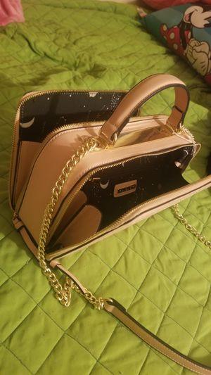 Soft pink crossbody bag for Sale in Las Vegas, NV