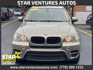 2011 BMW X5 for Sale in Lawrenceville, GA