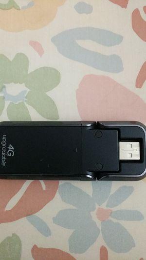LG AD600 at&t 4G usb modem for Sale in Norfolk, VA